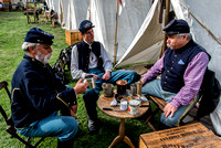 Huntington Beach Civil War Days 2014